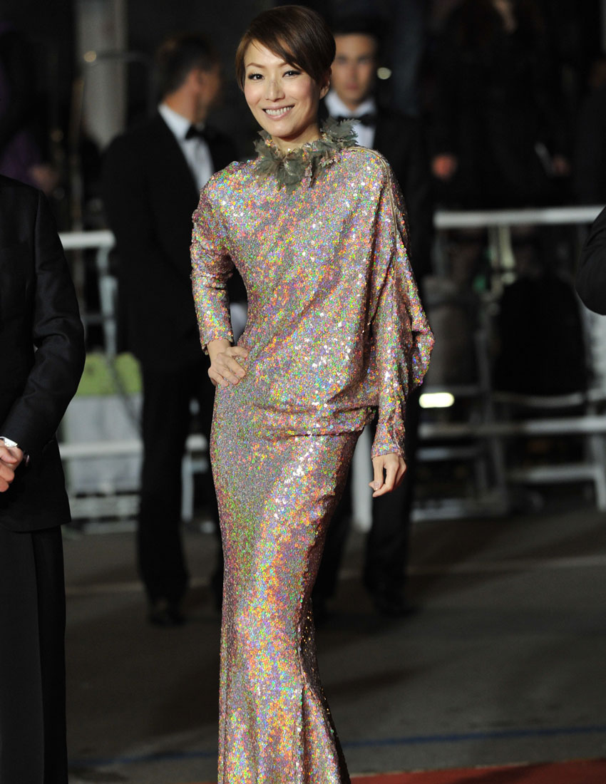 cannes red carpet fashion sammi cheng in mcm 850 x 1100