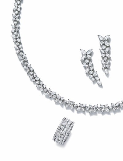 jewellery style tips tiffany & co victoria collection 400 x 524