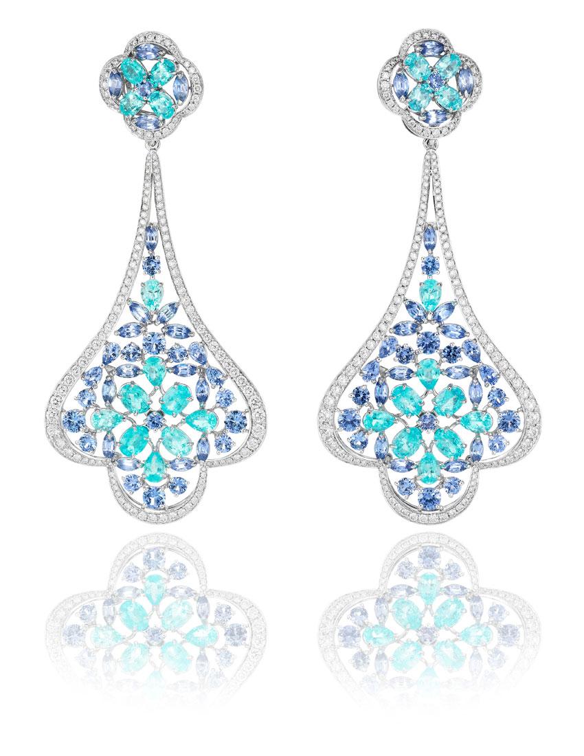 jewellery style tips chopard earrings 850 x 1100