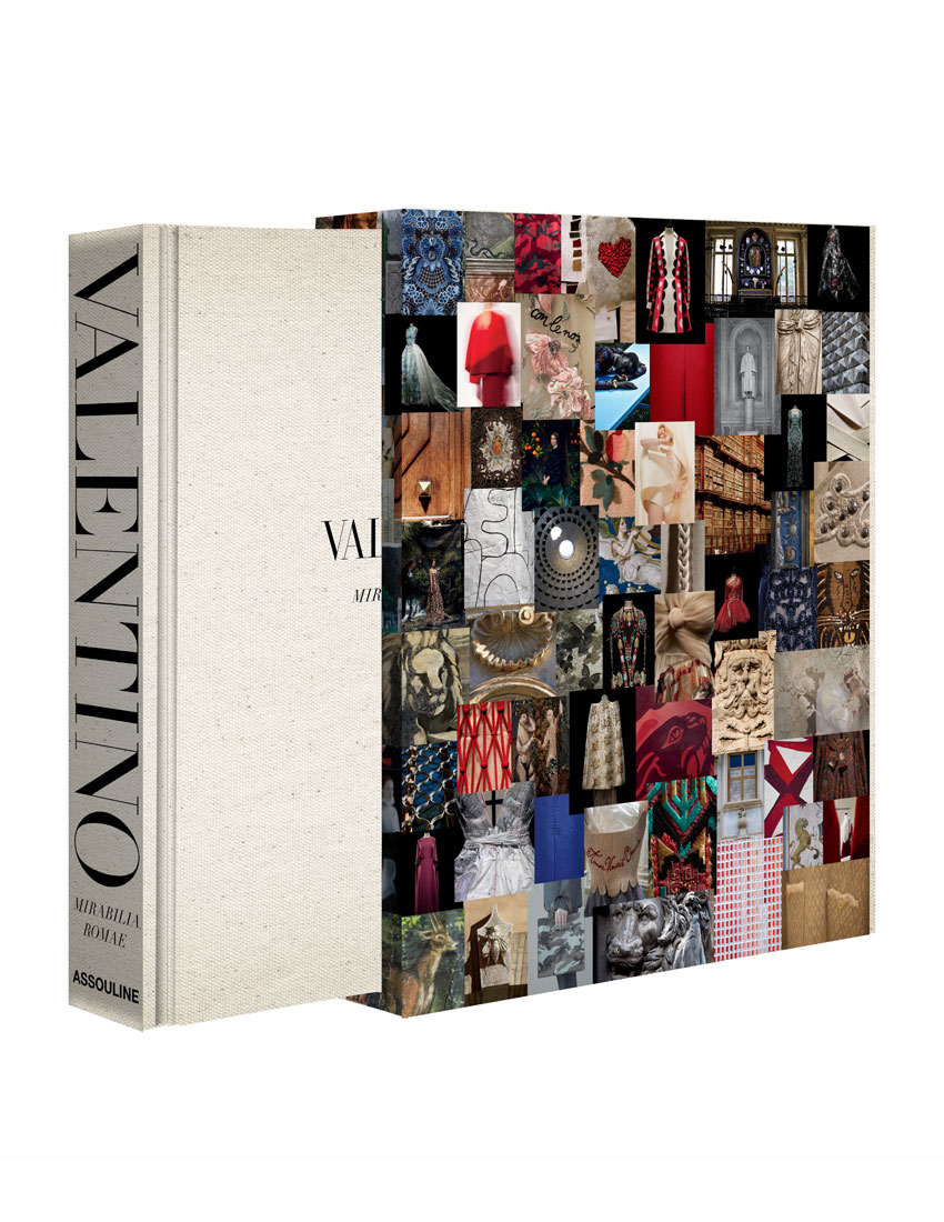 fashion books valentino assouline published 2015