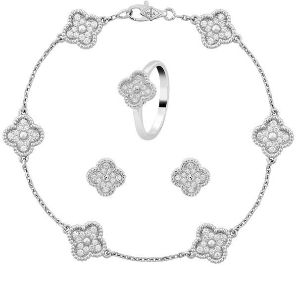 architecture design inspired jewellery diamond necklace 600 x 600