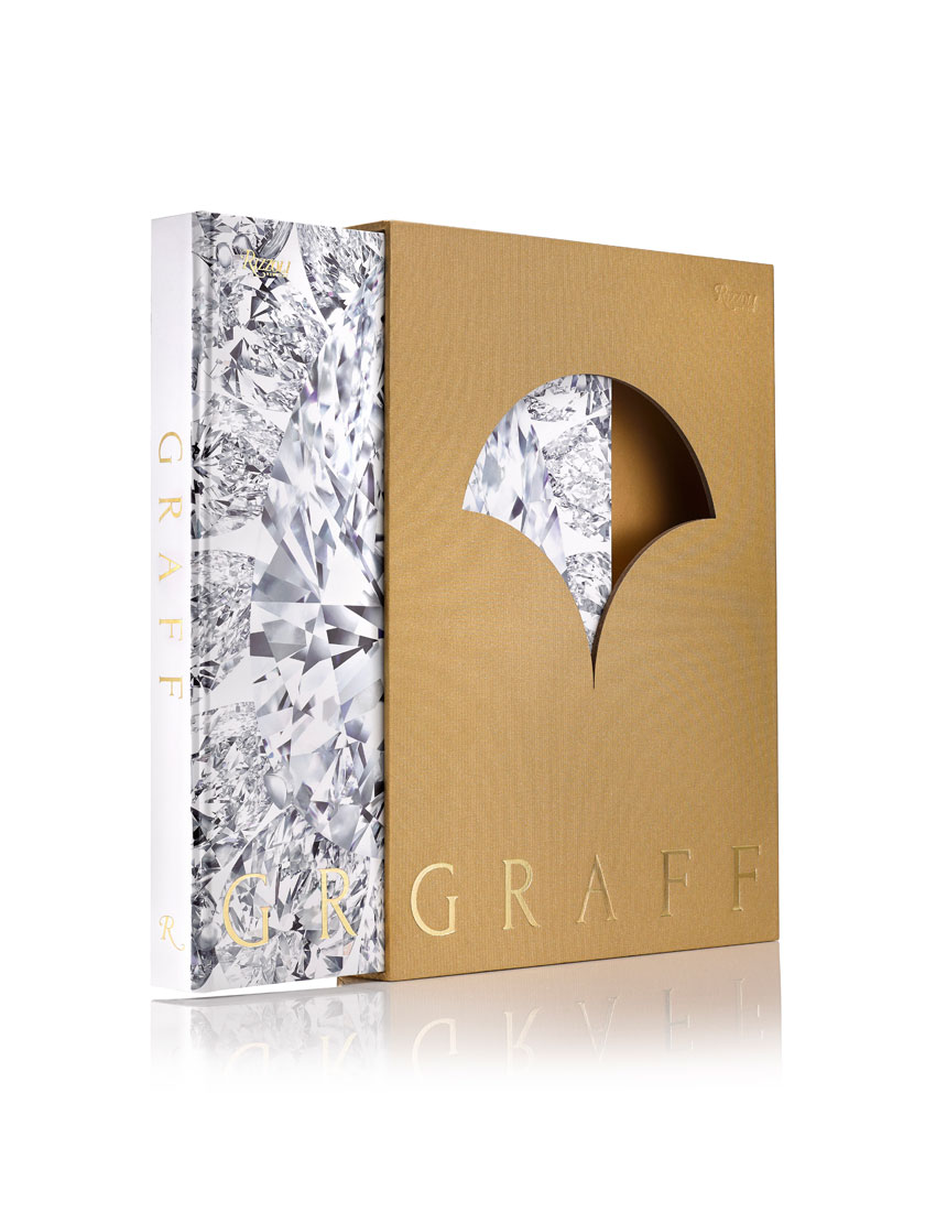 fashion books graff rizzoli published 2015 850 x 1100