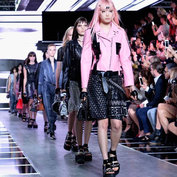 louis vuitton fashion show featuring harajuku girls 600 x 600