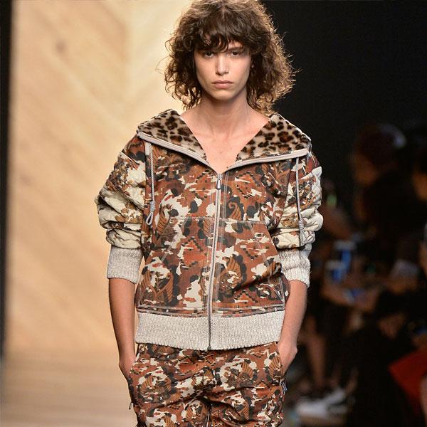 bottega veneta fashion show featuring hoodies 600 x 600