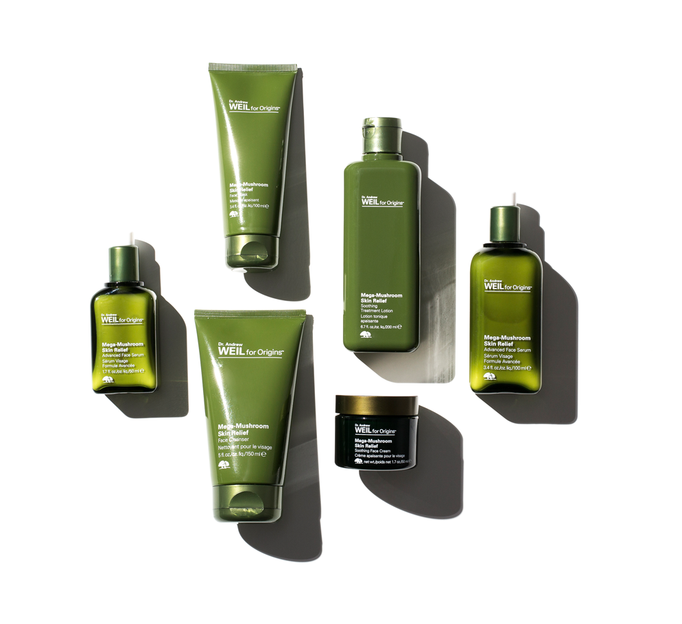 sensitive skin care origins dr andrew weil for origins mega-mushroom line shop the boulevard at studio city macau 994 x 910