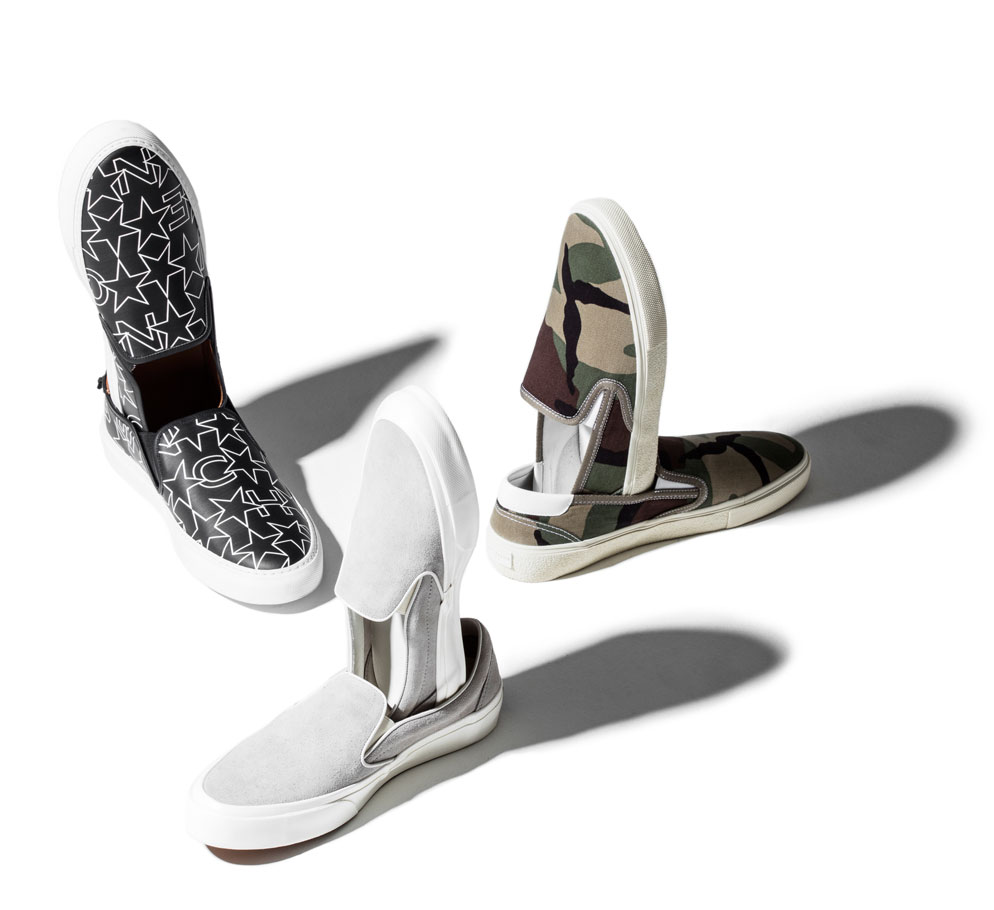 slip on shoes for men tom ford grey suede shoes saint laurent camouflage shoes and givenchy black and white star shoes 994 x 910
