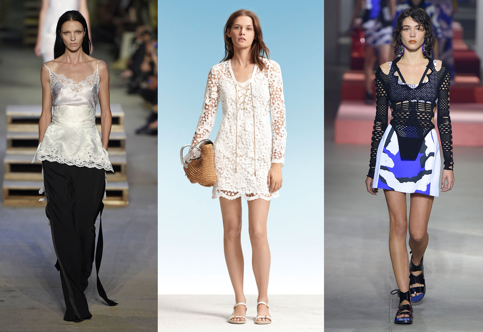 spring summer 2016 peekaboo fashion trend from givenchy michael kors and kenzo 1600 x 1100