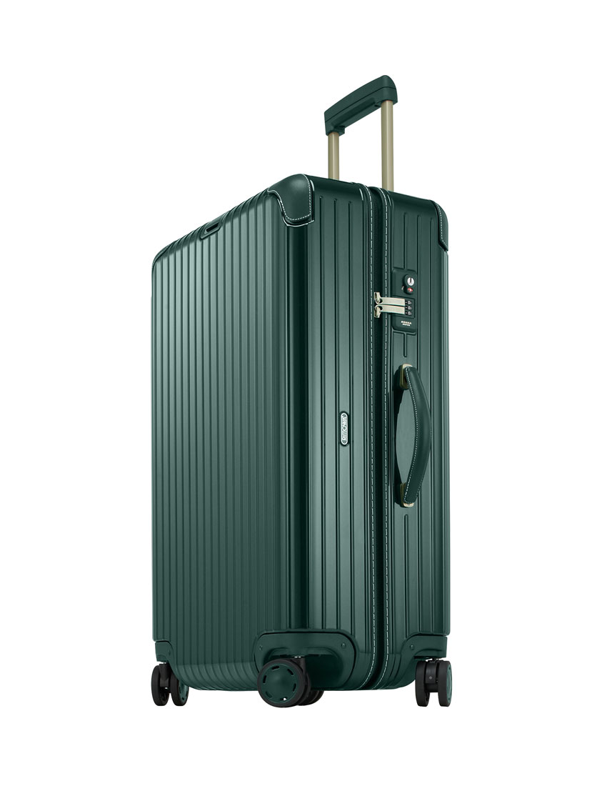 rimowa bossa nova suitcase luxury travel accessories 850 x 1100