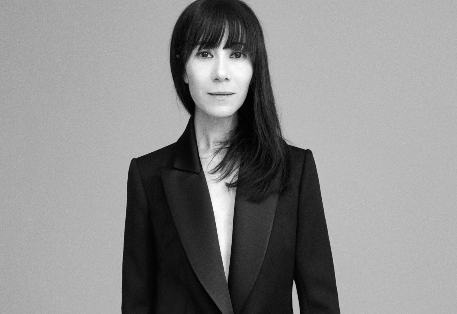 fashion designer bouchra jarrar for lanvin new creative director 1600 x 1100