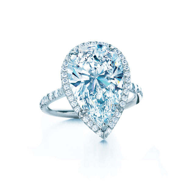 tiffany and co pear diamond cut 600 x 600