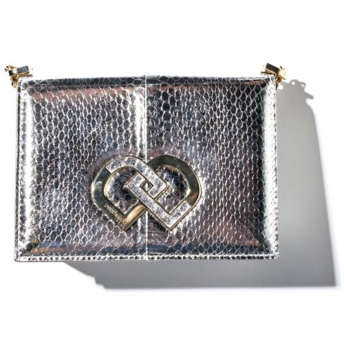 dsquared2 silver leather dd small luxury shoulder bag shop the boulevard at studio city macau 994 x 910
