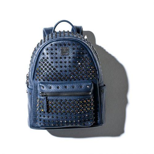MCM Blue Stark Special Backpack shop the boulevard at studio city macau 994 x 910