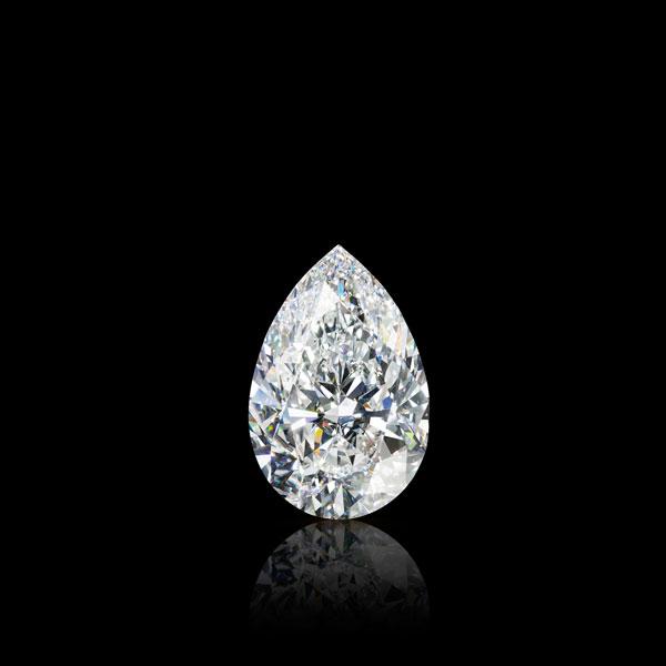 格拉夫Graff 钻石
