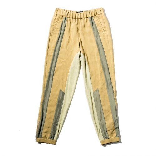 safari outfit Belstaff Silk Cami Pants 994 x 910