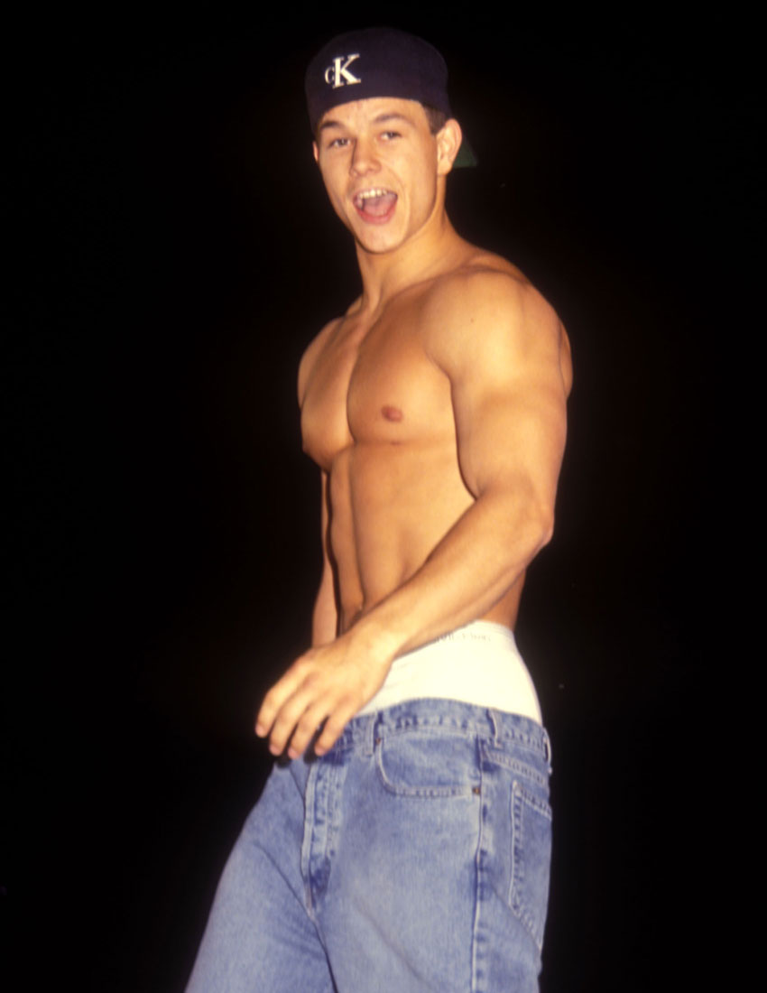 top 5 iconic ck calvin klein collection looks featuring men's underwear with mark wahlberg 850 x 1100