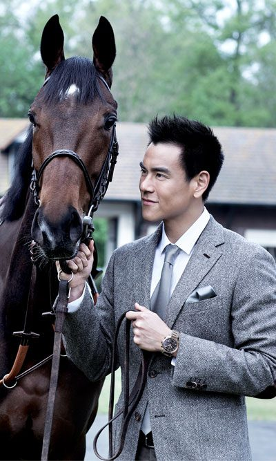 great wall actor and longines ambassador eddie peng interview exclusive 400x667