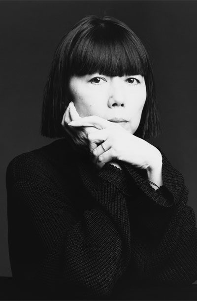 japanese founder and designer of comme des garcons rei kawakubo profile photo 400x611