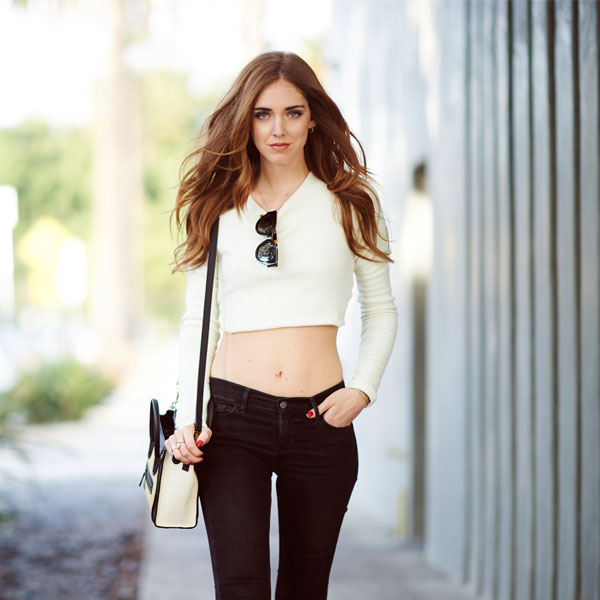 top 5 emerging fashion cities featuring los angeles LA street fashion