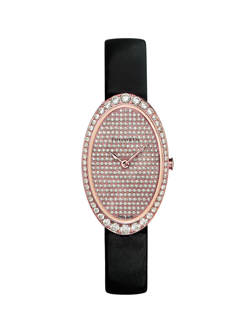 christmas gift guide top 5 women's watches featuring tiffany and co cocktail 2 hand pave 850x1100
