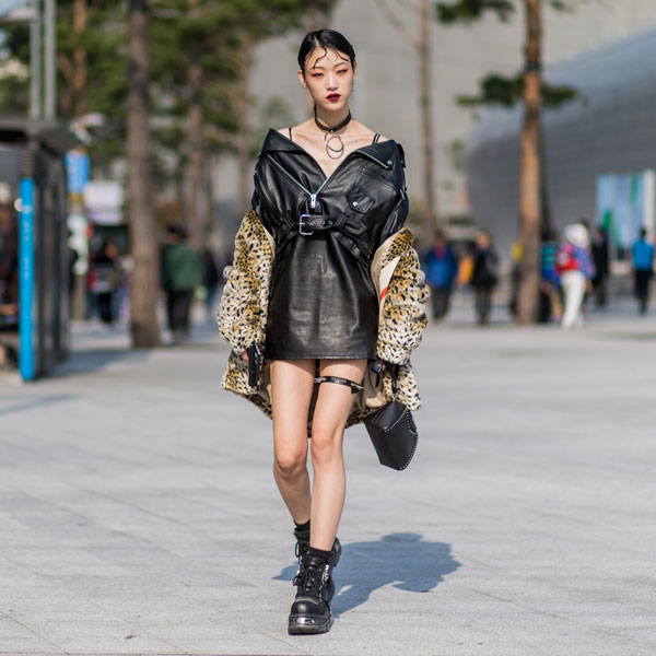 top 5 emerging fashion cities featuring seoul korea street fashion