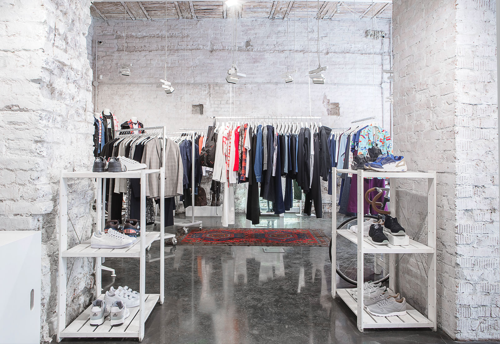 top 5 emerging fashion cities featuring moscow russia boutique store