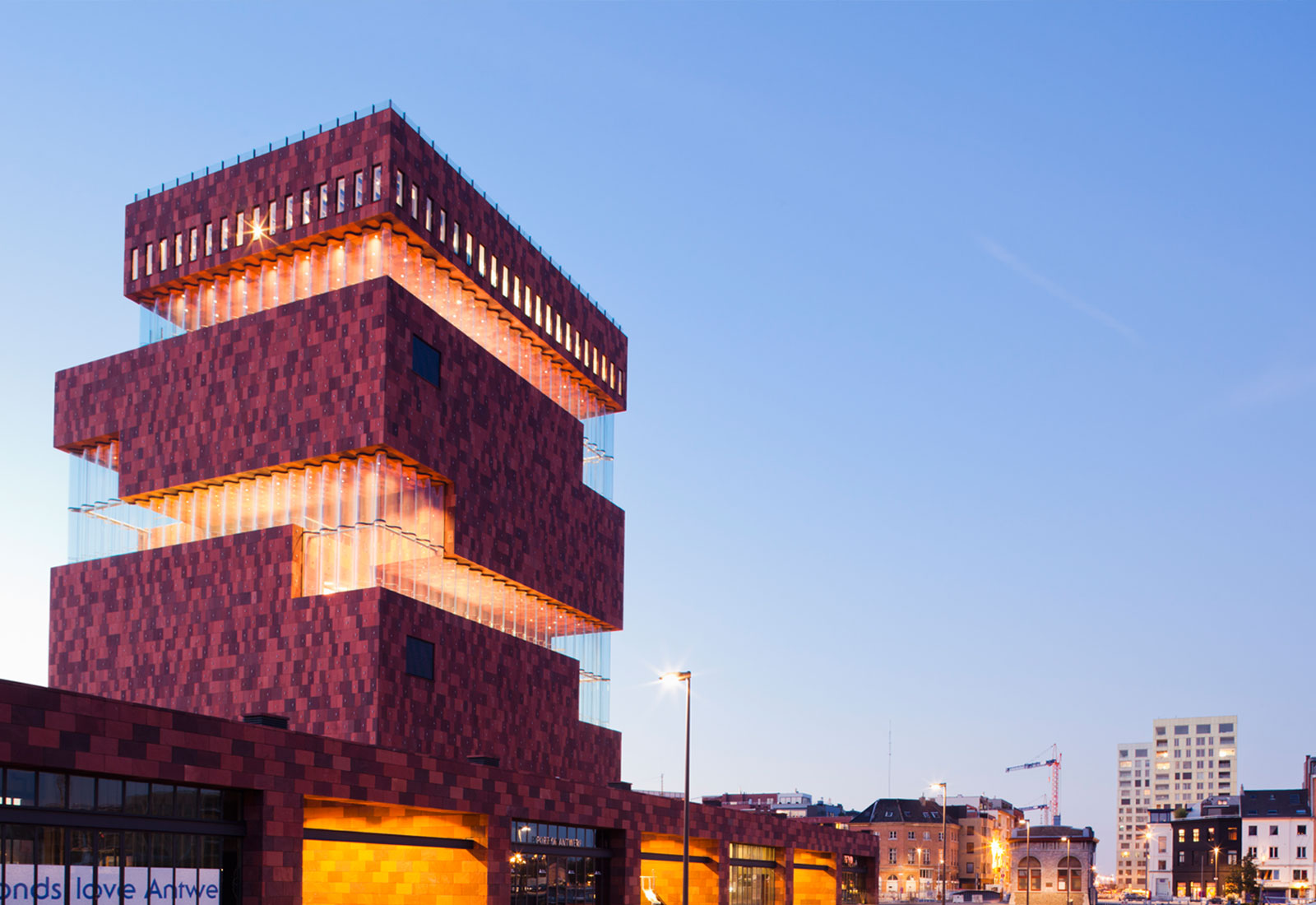 top 5 emerging fashion cities featuring antwerp belgium museum aan de stroom