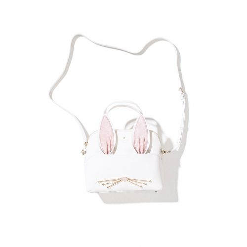 Kate Spade Small Handbag white