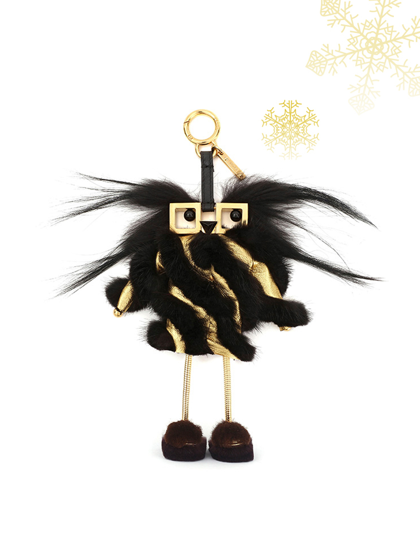 fendi hypno doll power bank usb cables