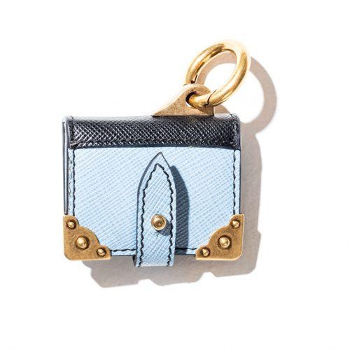Precious Trinkets prada extra small booklet purse accessories